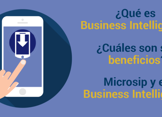 Qué es Business Intelligence?